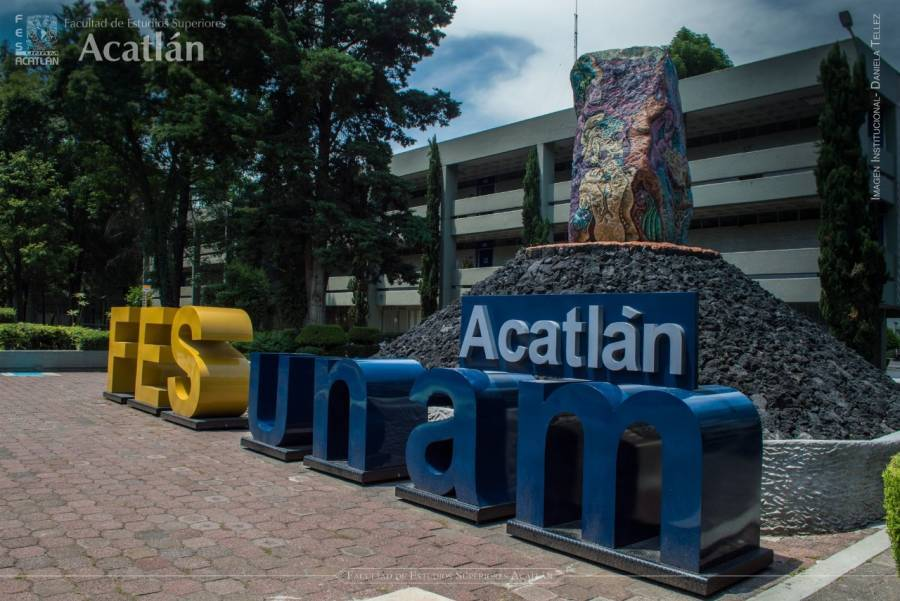 FES Acatlán reanuda clases este miércoles 7 de abril