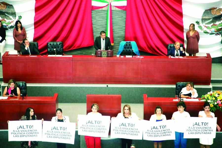 INE pondrá freno a candidatos violentadores; crea grupo especial