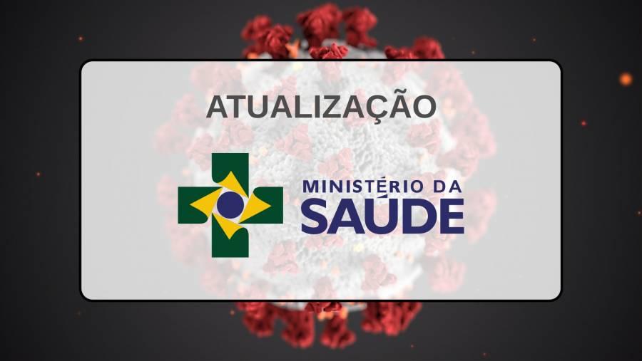 Registra Brasil récord de muertes en 24 horas por Covid: 4 mil 195