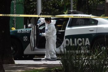 EEUU vincula a presuntos integrantes del CJNG con atentados contra García Harfuch y Sandoval