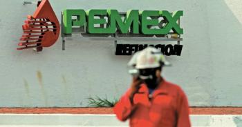 Prevé Pemex reducir saldo de deuda a unos 105 mil millones de dólares