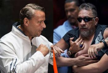 Alfredo Adame culpa a Carlos Trejo y Rey Grupero por edición y filtración de audio