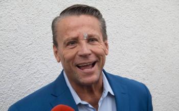 """Tras filtración de audio, Alfredo Adame aclara que los 25 millones """"se refieren a cubrebocas, no a dinero"""""""