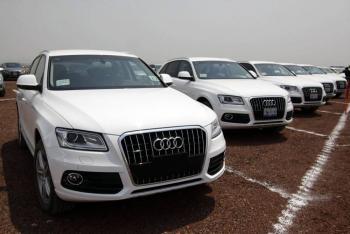 Asciende 9.1% venta de autos en México durante marzo