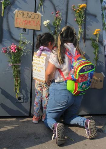 De 85 feminicidios en Zacatecas, 10 corresponden a niñas