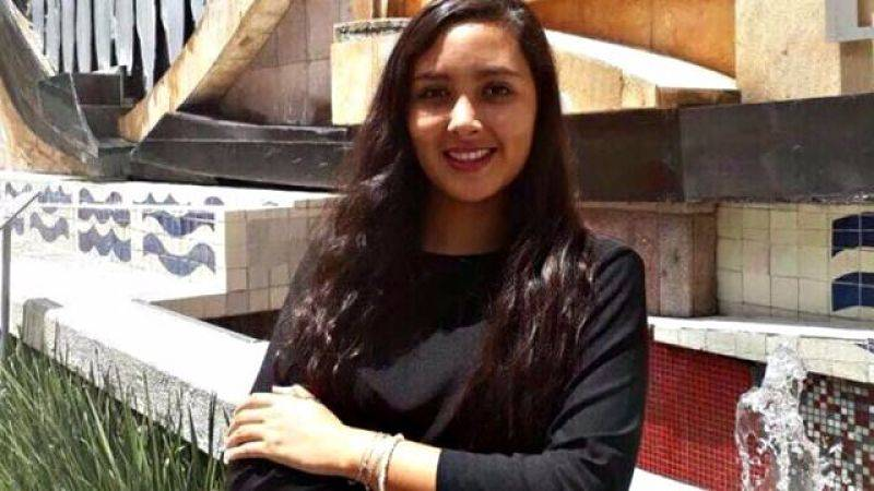 Declaran culpable a exchofer de Cabify por el feminicidio de Mara Castilla