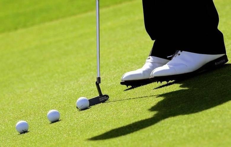 El Abierto de Francia de golf se aplaza por la pandemia