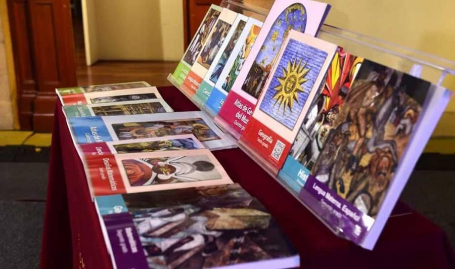 Participan distintos grupos de profesionistas en el rediseño de Libros de Texto Gratuitos: Educación