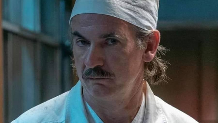 "Fallece Paul Ritter, actor de ""Harry Potter"" y ""Chernobyl"""