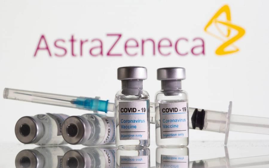 Relación entre vacuna AstraZeneca y trombos sanguíneos es
