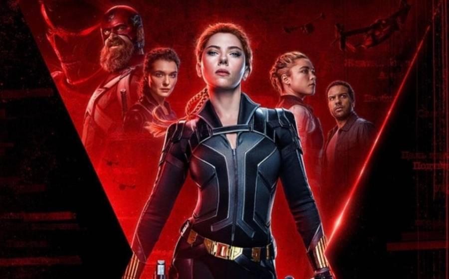 """""""Black Widow"""" lanza nuevo tráiler y fecha definitiva de estreno"""