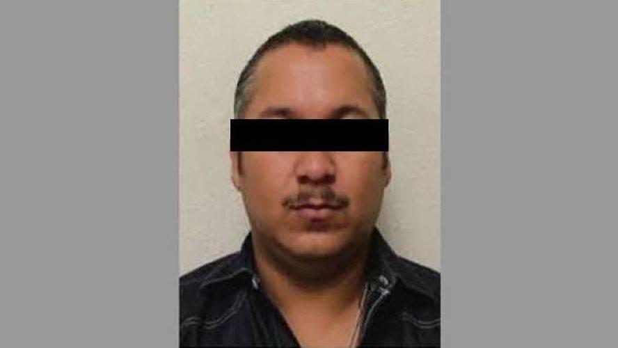"""Cae en Nuevo León """"El Vaquero"""", presunto líder del cártel del Golfo"""