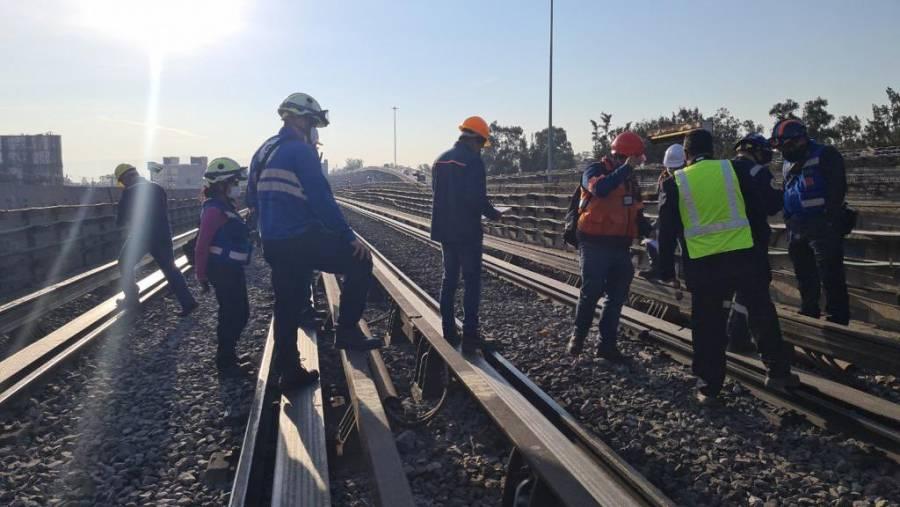 Reabren estaciones de la Línea 9 del STC Metro que se encontraban en mantenimiento