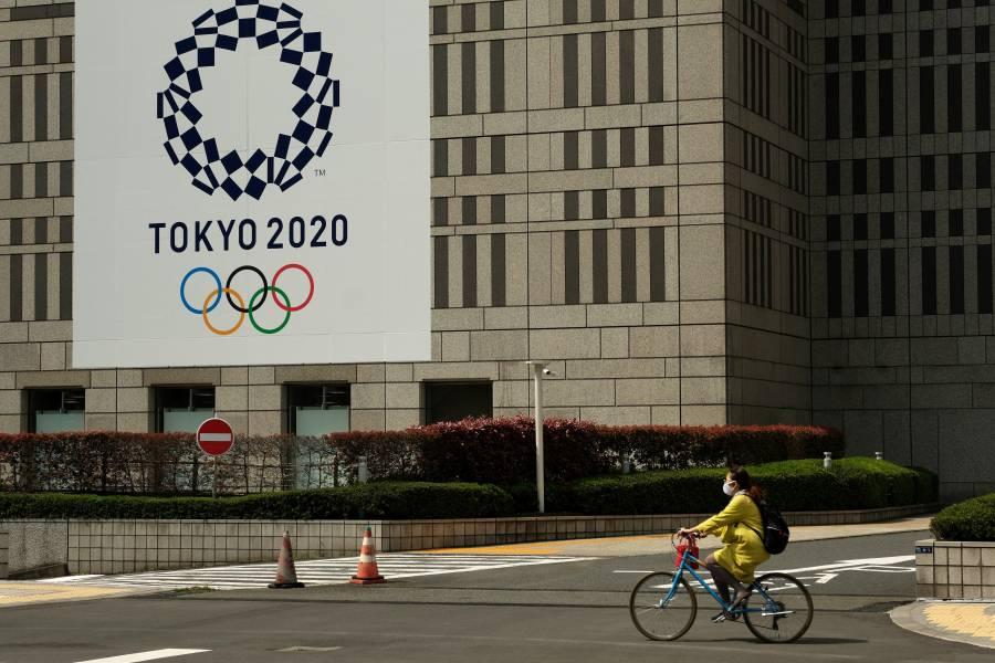 Ante aumento de casos de COVID-19, antorcha de Tokio 2020 no pasará por Osaka