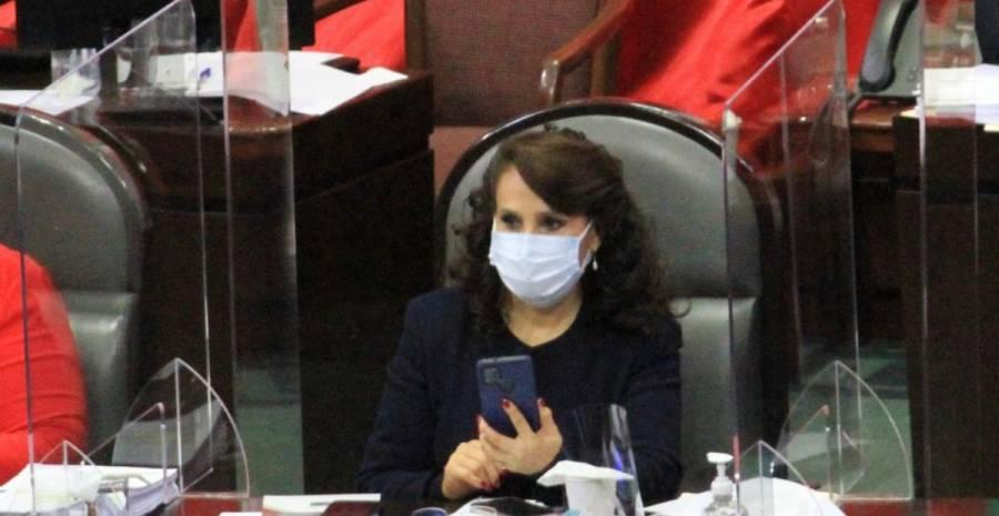 Presenta Dolores Padierna propuestas para mejorar el acceso integral a la salud en Cuauhtémoc