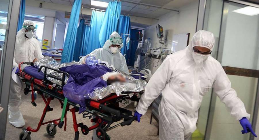 Cierran escuelas en Canadá ante tercera ola de coronavirus