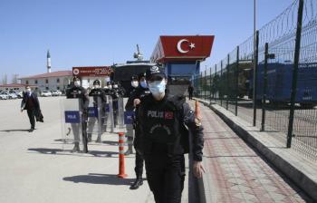 Cadena perpetua para 32 exmilitares en Turquía