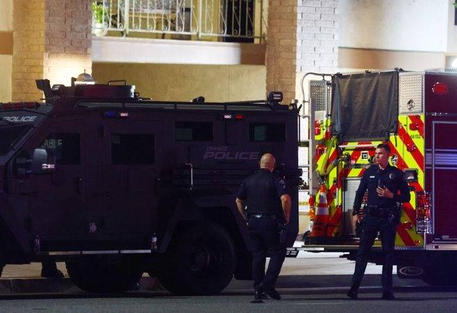 Se registra tiroteo en Bryan, Texas; hay varios heridos