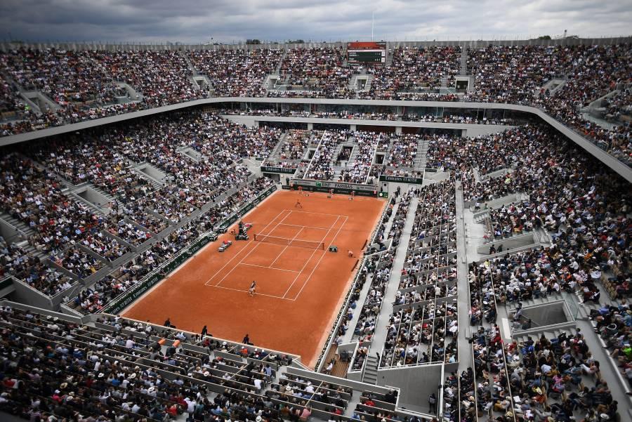 Roland Garros se pospone hasta el 30 de mayo