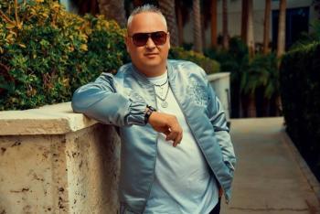 """Gustavo Quintero estrena """"Siento"""", junto al trompetista Arturo Sandoval"""