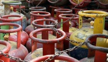 Por la inflación, gas LP subirá 5.12 por ciento