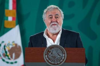 A la baja fosas clandestinas en el país, asegura Alejandro Encinas