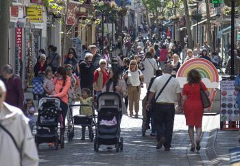 """Gibraltar dice estar """"libre"""" de COVID-19 y levanta restricciones"""
