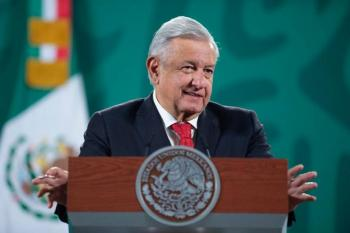 AMLO anuncia informe sobre agresiones a candidatos