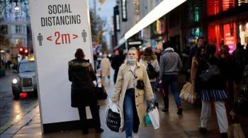 Reino Unido pone fecha para alcanzar la inmunidad de rebaño