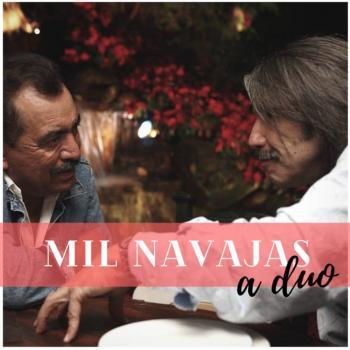 "Lanza Diego Verdaguer ""Mil navajas"", a dueto con Joan Sebastian"