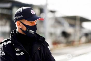 Nico Hulkenberg, nombrado piloto reserva de Aston Martin