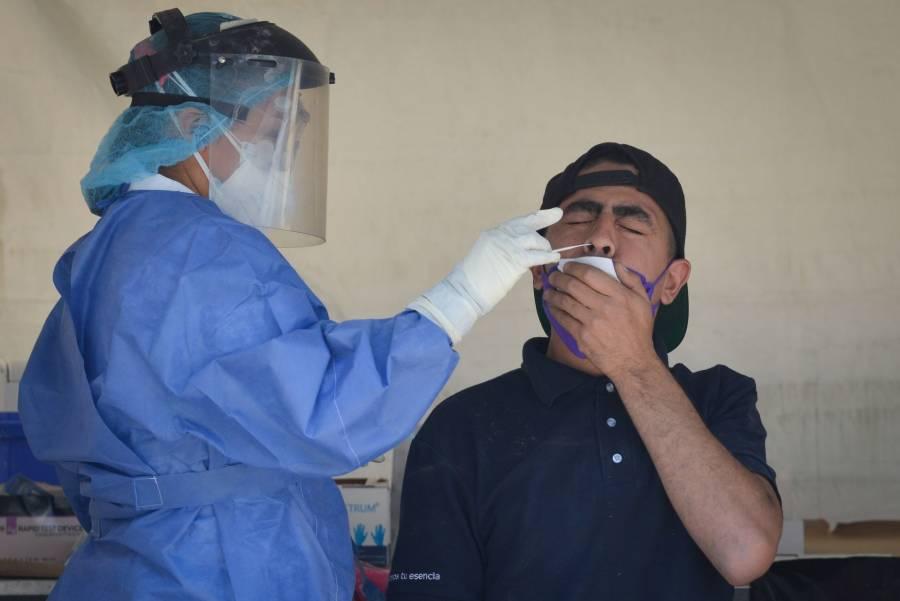 Salud CDMX, suspende tres laboratorios de pruebas para detectar COVID-19