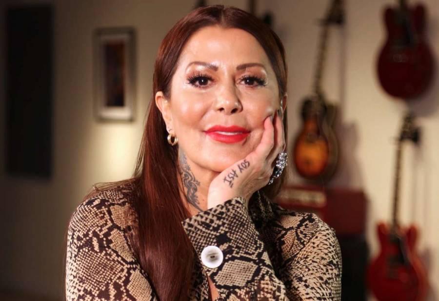 Alejandra Guzmán manda mensaje tras polémica entre Enrique Guzmán y Frida Sofía