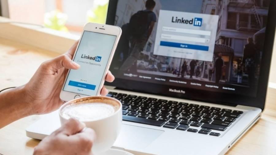 Filtran 500 millones de cuentas de LinkedIn
