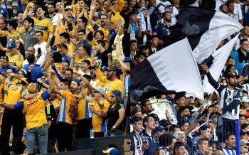 Tigres y Rayados tendrán aficionados; Nuevo León reabre los estadios