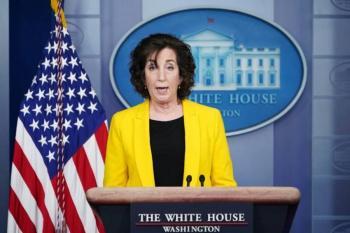 Roberta Jacobson dejará la coordinación de la frontera EEUU-México a finales de abril