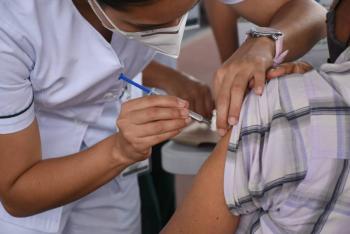 Aplicarán vacunas Covid en CDMX para maestros públicos y privados