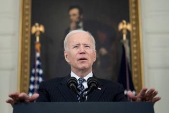 Biden solicita al Congreso de EEUU invertir más de 800 mdd en Centroamérica para frenar migración