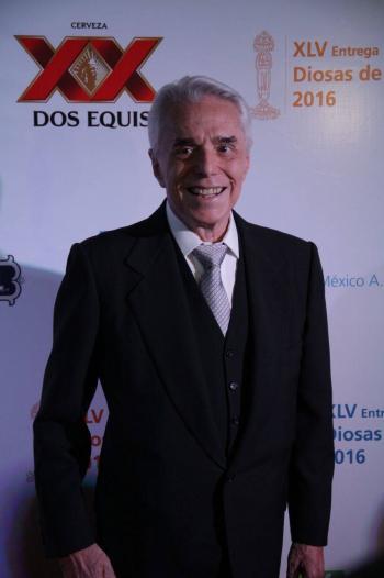 Pablo Moctezuma, papá de Frida Sofía, se va contra Enrique Guzmán