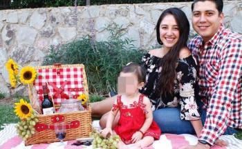 Localizan a familia desaparecida en Jalisco