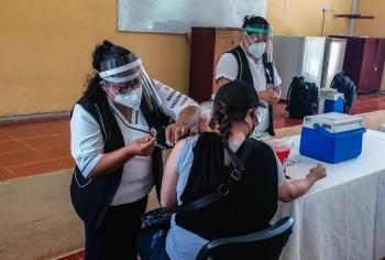 La GOAN pide acunas para médicos del sector público y privado