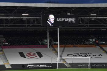 Premier League guardará un minuto de silencio por la muerte del príncipe Felipe