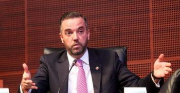 Por Caso Odebrecht, la FGR solicita prisión preventiva contra Jorge Luis Lavalle