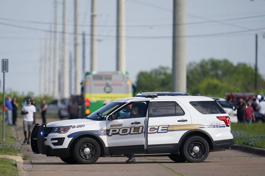 Identifican a dos mexicanos entre los heridos tras tiroteo en Texas