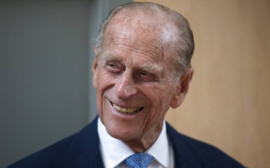 Funeral del príncipe Felipe será el 17 de Abril