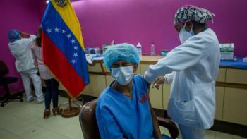 Venezuela salda el 50% del pago para acceder a vacunas anticovid