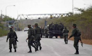 Venezuela detiene a miembros del Cártel de Sinaloa en operativo fronterizo