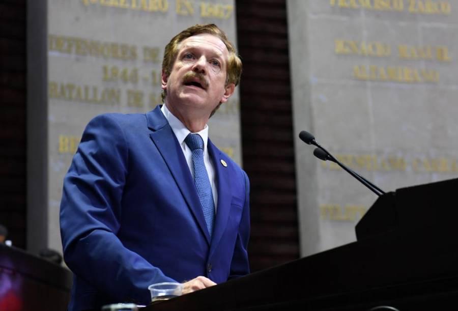 Ley de Hidrocarburos permitirá expropiaciones arbitrarias y acarreará inconformidades: Romero Hicks