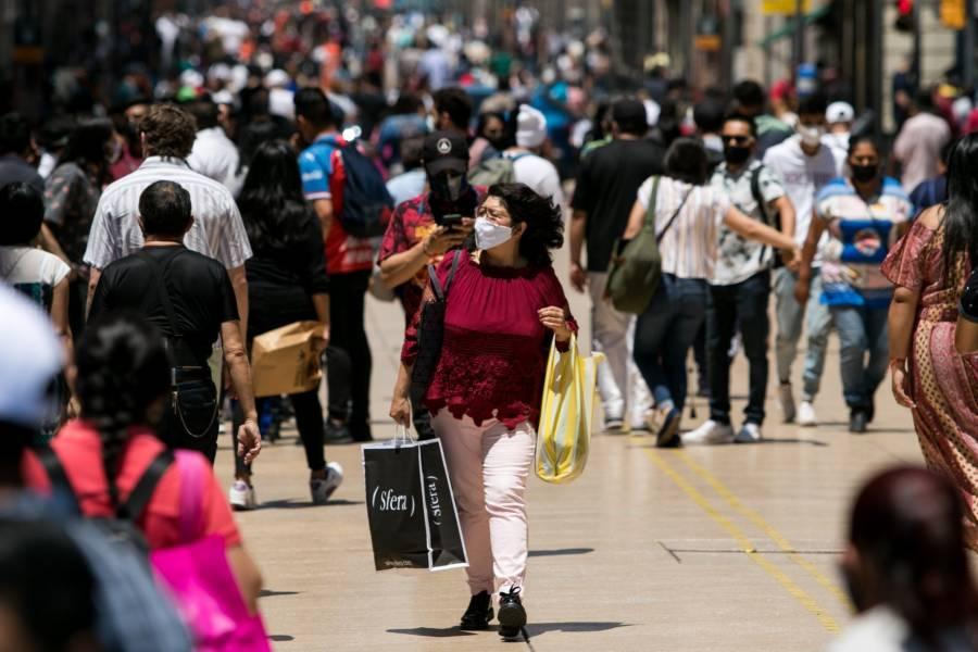 CCE Puebla pide evitar una tercer ola de contagios y seguir medidas sanitarias por Covid-19