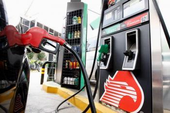 Regresa SHCP subsidio a la gasolina Premium